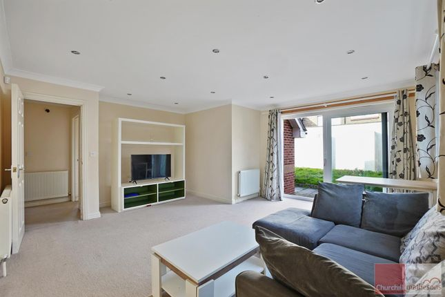 Thumbnail Detached house to rent in East Acton Lane, Acton