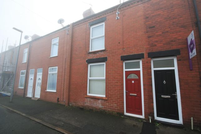 Thumbnail Terraced house to rent in Stanley Road, Platt Bridge, Wigan