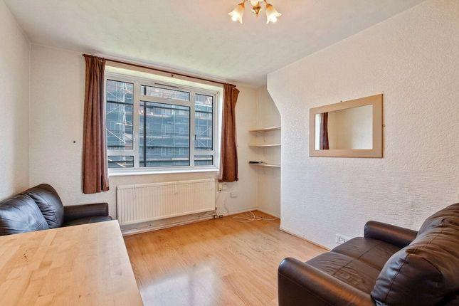 Thumbnail Flat to rent in Whiston Road, Haggeston