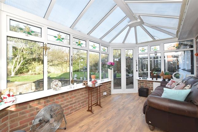 Conservatory of Felpham Way, Felpham, West Sussex PO22