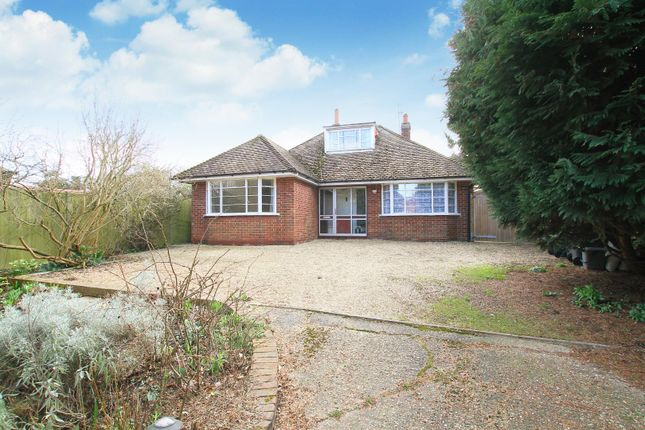 Thumbnail Property for sale in Thanington Road, Canterbury