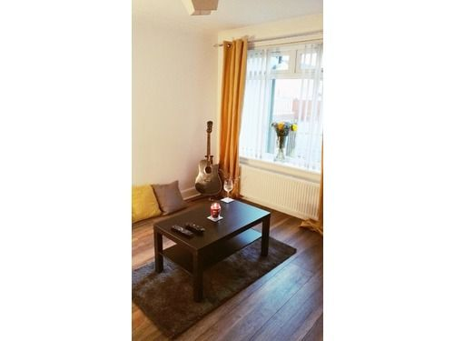 Thumbnail Flat to rent in Muirhead Drive, Motherwell