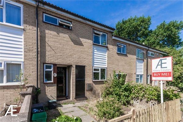 Thumbnail Terraced house for sale in Barham Road, Chislehurst, Kent