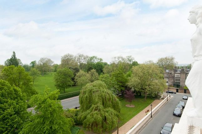 Thumbnail Flat to rent in Cumberland Terrace, Regent's Park, London