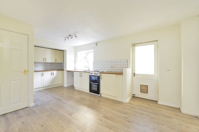 Thumbnail End terrace house to rent in Sheridan Road, Twerton, Bath