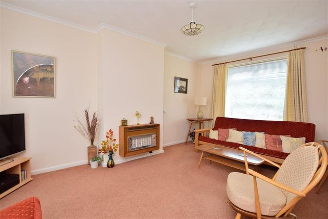 Semi-detached house for sale in Eastfield Crescent, Brighton, East Sussex