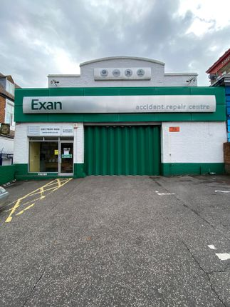 Thumbnail Industrial to let in 392, Camden Road, London