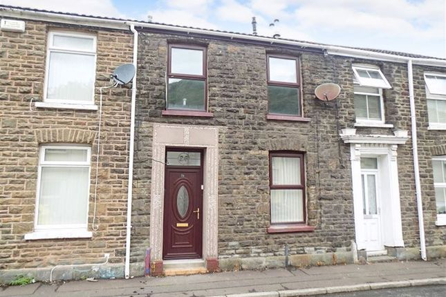 Thumbnail Property to rent in Thomas Street, Briton Ferry, Neath