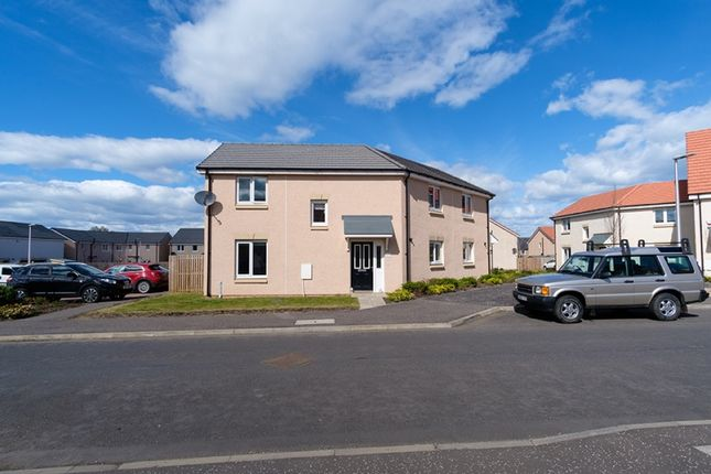 Thumbnail Property for sale in Arran Marches, Musselburgh