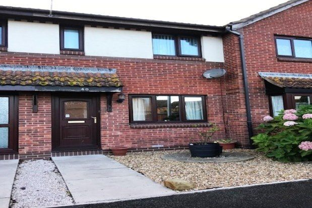 Thumbnail Terraced house to rent in Counties Crescent, Exeter