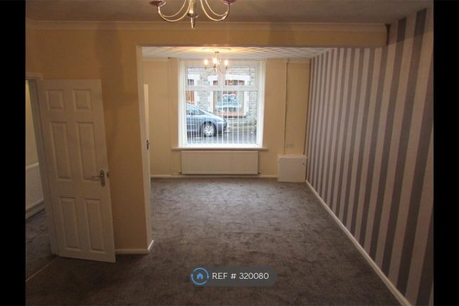 Thumbnail Terraced house to rent in Consort Street, Mountain Ash