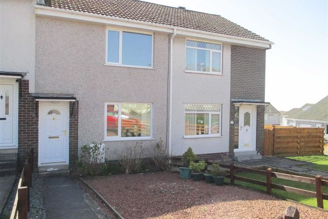 Thumbnail Terraced house to rent in Gill Close, Whitehaven
