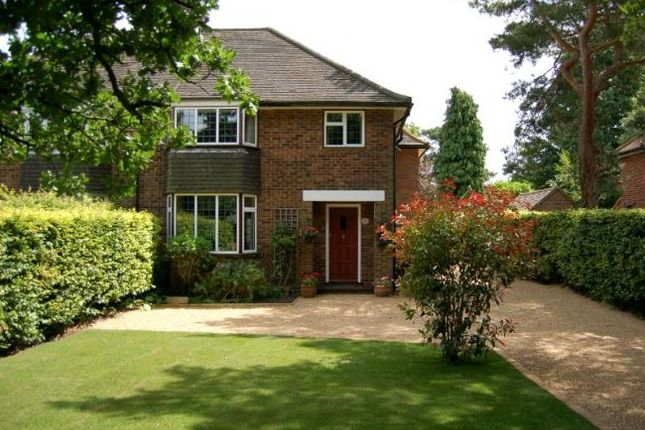 Thumbnail Semi-detached house to rent in Holtspur Top Lane, Beaconsfield