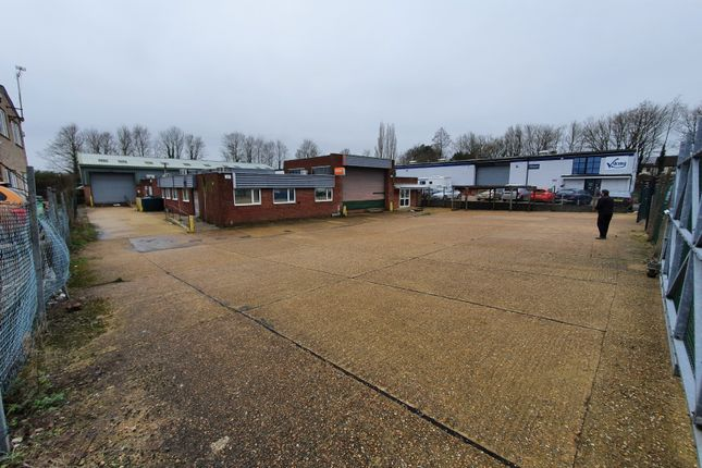Thumbnail Industrial for sale in Unit 5 Bedford Road, Bedford Road, Petersfield
