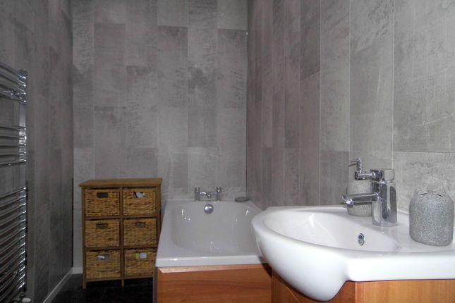 Bathroom of Edward Street, Bishop Auckland DL14