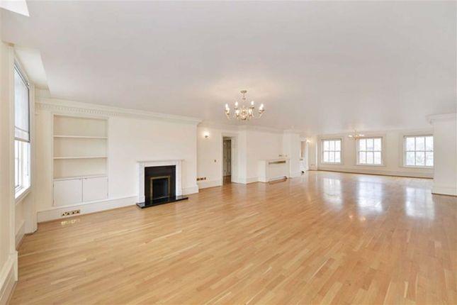 Thumbnail Flat to rent in Eaton Square, Belgravia, London
