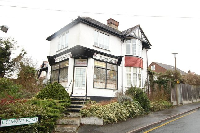 Thumbnail Detached house for sale in Belswains Lane, Hemel Hempstead