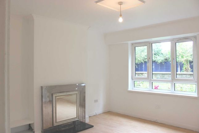 Thumbnail Flat to rent in Approach Road, London