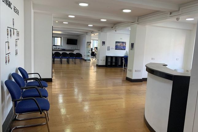 Thumbnail Office to let in Ment House, Mentmore Terrace, Hackney