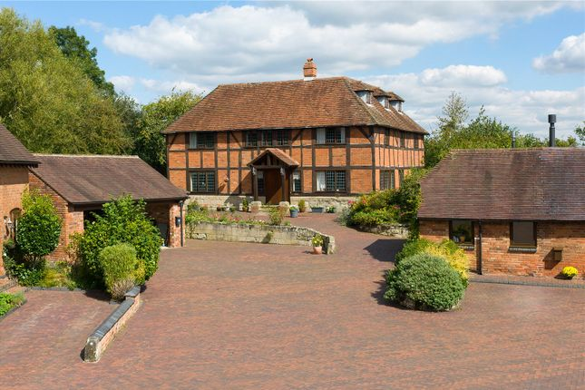 Thumbnail Property for sale in Kites Nest Lane, Beausale, Warwick