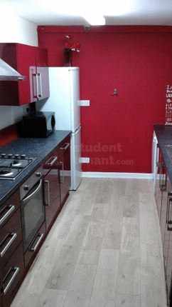 Thumbnail Shared accommodation to rent in Princes Road, Middlesbrough, Middlesbrough
