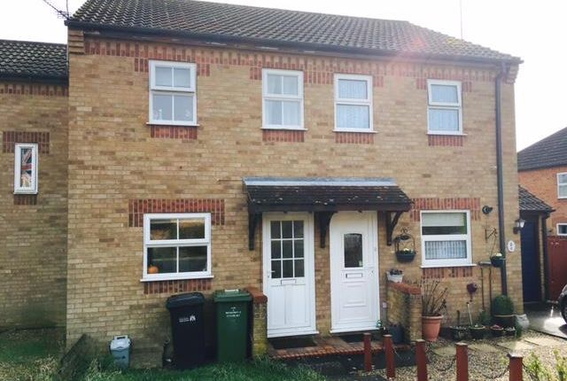 Thumbnail Property to rent in Draycote Close, King's Lynn
