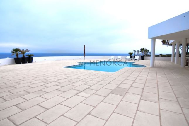 Thumbnail Villa for sale in Binidali, Mahón/Maó, Menorca