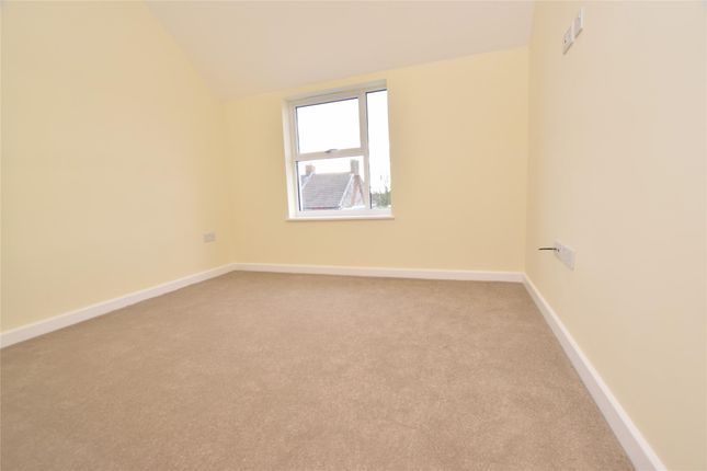 Bedroom Two of The Old Bank, High Street, Warmley, Bristol BS15