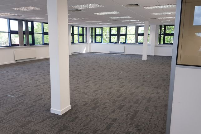 Thumbnail Office to let in Cambridge Road, Harlow