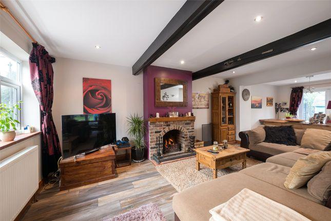 3 bed semi-detached house for sale in Reigate Road, Brockham, Betchworth RH3