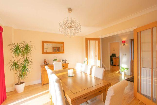 Dining Room of Chapel Lane, Werrington, Peterborough PE4