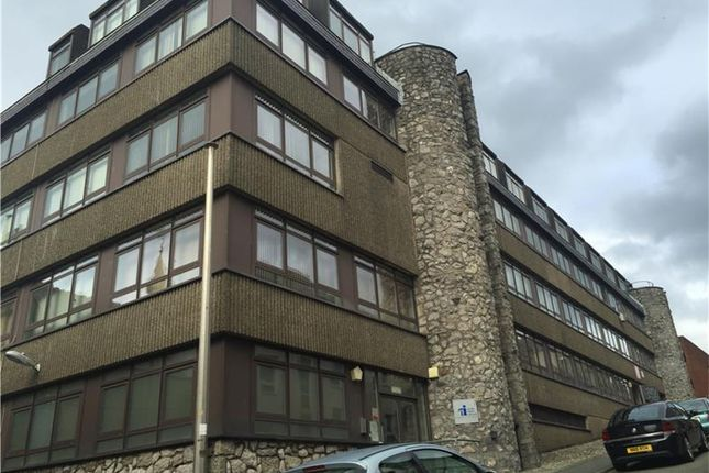 Thumbnail Commercial property for sale in Government Crown Buildings, Penrallt, Caernarfon, Gwynedd
