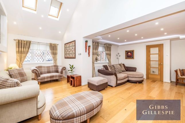 Thumbnail Semi-detached house to rent in Thellusson Way, Rickmansworth, Hertfordshire