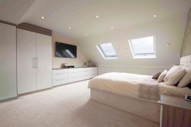 Master Room of Oak Avenue, Ickenham UB10