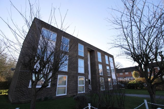 Thumbnail Flat to rent in Burghley Close, Stevenage