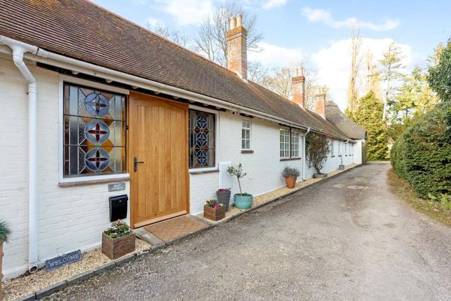 Thumbnail Detached house for sale in Moat Cottage, Sherfield On Loddon