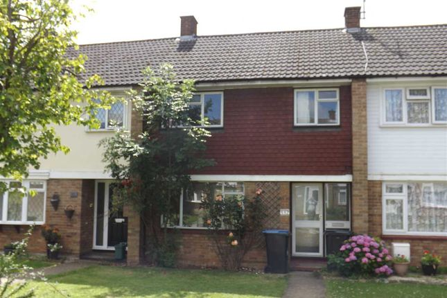 Thumbnail Terraced house for sale in Nicholls Field, Harlow