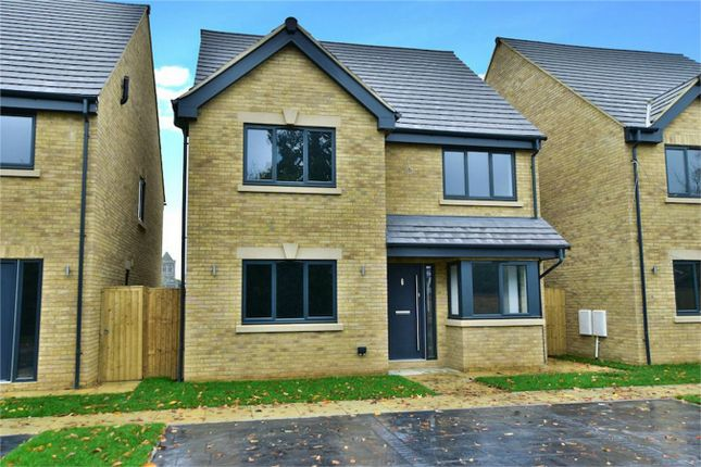 Thumbnail Detached house to rent in The Cedars, Rectory Close, Farnham Royal, Buckinghamshire