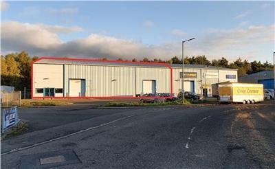 Thumbnail Light industrial to let in C1, North Caldeen Road, Coatbridge, North Lanarkshire