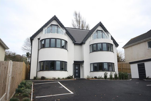 2 bed flat to rent in Preston Road, Preston, Weymouth DT3