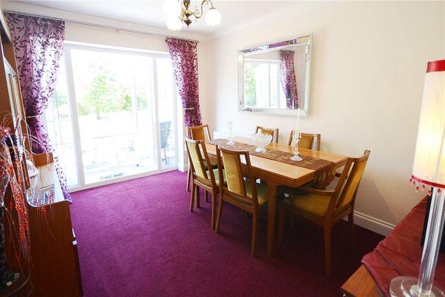 Dining Room 01 of Bennetts Rise, Aldershot, Hampshire GU11