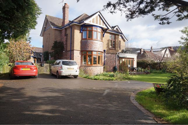 Thumbnail Detached house for sale in West Lynne, Cheddar