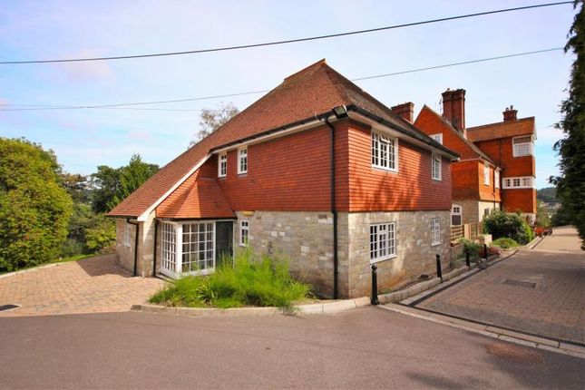 Thumbnail Semi-detached house for sale in Lyme Road, Uplyme, Lyme Regis