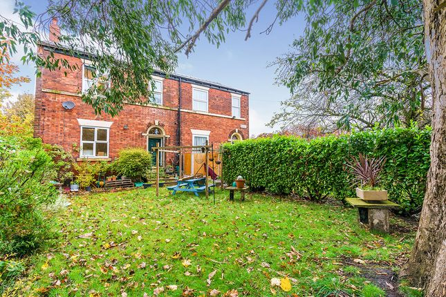 4 bed semi-detached house for sale in Prospect Terrace, Leeds, West Yorkshire LS9
