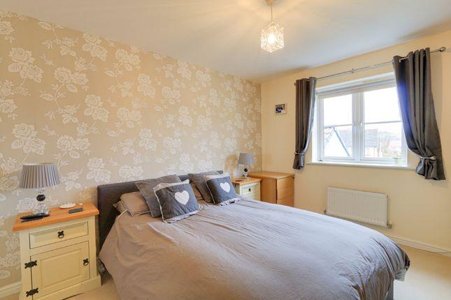 Master Bedroom of Larkspur Drive, Newton Abbot TQ12