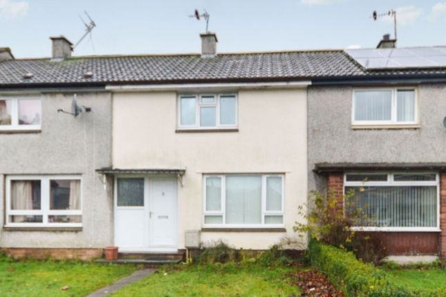 Thumbnail Terraced house to rent in Easton Place, Glenrothes