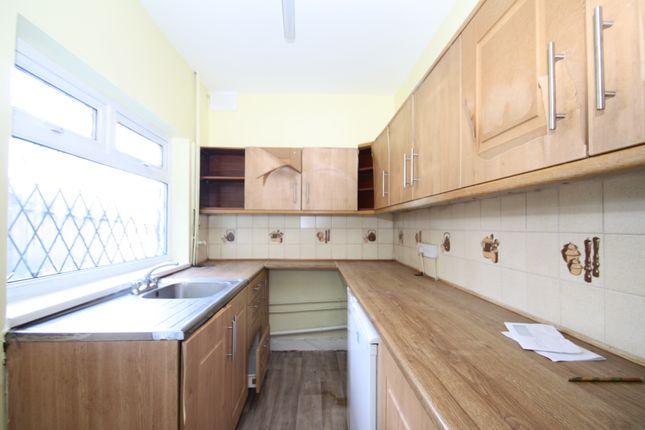 Kitchen of Greenhill Road, Birmingham B21