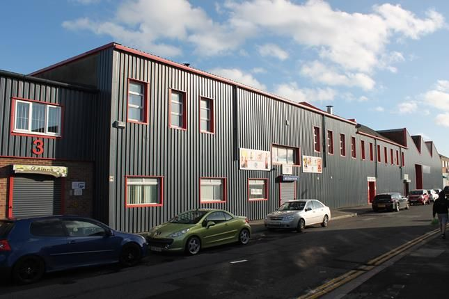 Thumbnail Office to let in Meridian House, Colt Business Park, Scarborough Street, Hull
