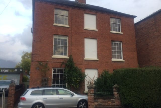 Thumbnail Town house to rent in Loves Grove, Worcester