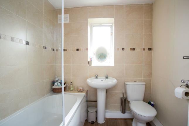 Bathroom of Beech Tree Avenue, Mansfield Woodhouse, Mansfield, Nottinghamshire NG19